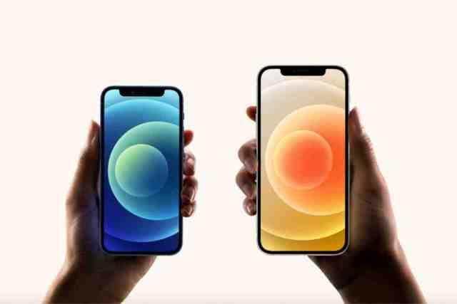 Pourquoi l'iPhone 12 Pro est en rupture de stock ?