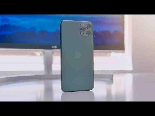 Pourquoi mon iPhone 11 ne sonne pas ?