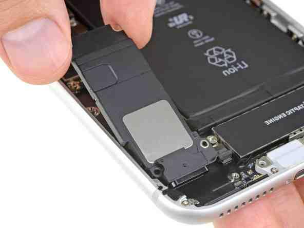 Pourquoi on ne m'entend pas sur mon iPhone ?