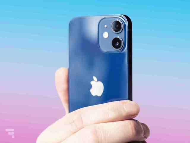 Quand acheter iPhone 12 mini ?