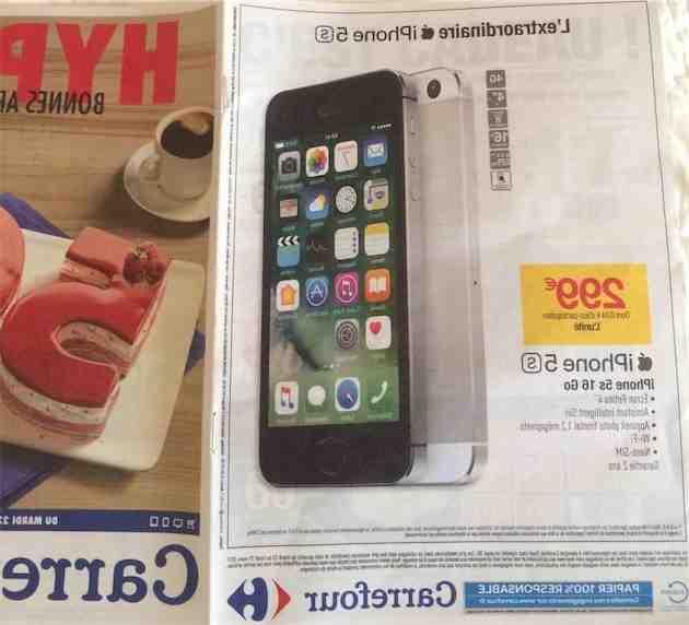 Quand est sorti l'iPhone 2 ?
