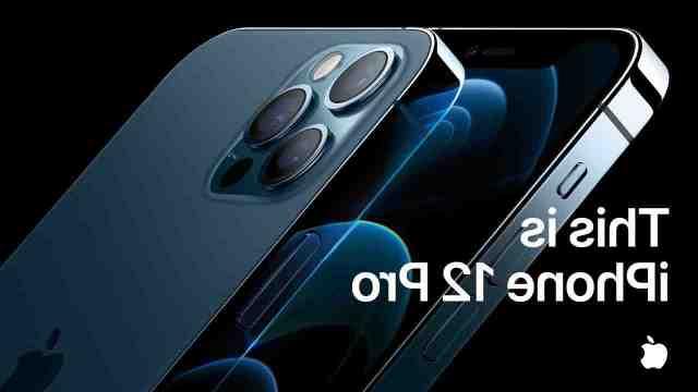 Quand la sortie de l'iPhone 12 Pro Max ?