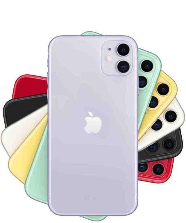 Quand le prix de l'iPhone 11 Pro va baisser ?