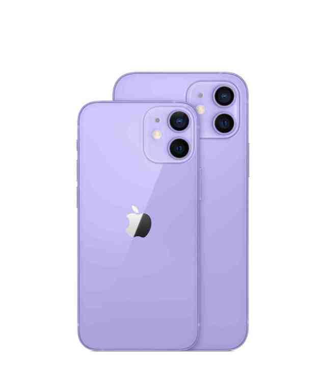 Quand précommande iPhone 12 Pro Max ?
