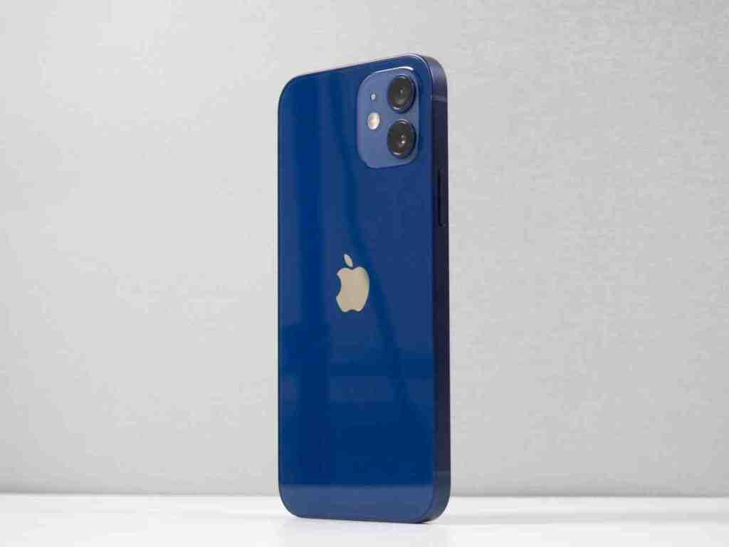 Que contient la boîte de l'iphone 11 pro max ?