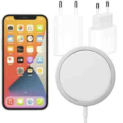 Quel chargeur sans fil pour iPhone 11 Pro ?