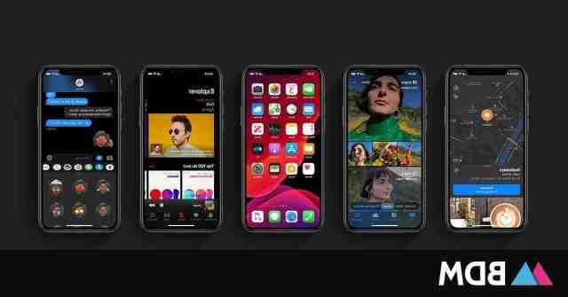 Quel clavier pour iPhone ?
