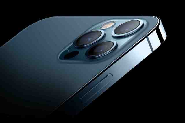 Quel différence entre iPhone 12 Pro et 12 Pro Max ?