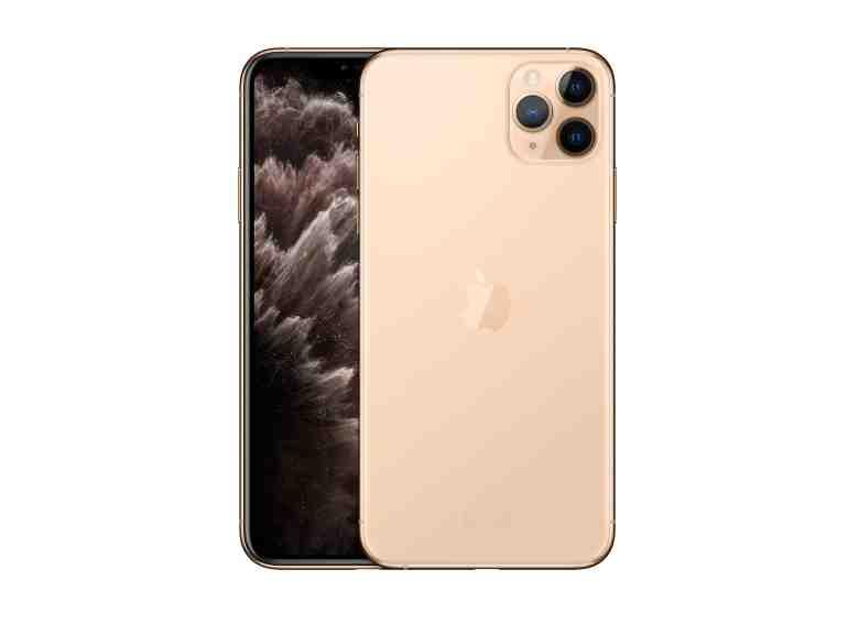 Quel est la différence entre iPhone 11 Pro Max et iPhone 12 Pro Max ?