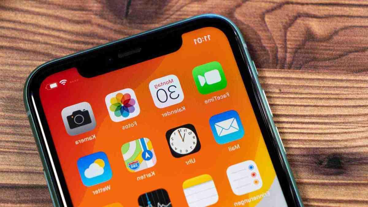 Quel est la différence entre l'iPhone 8 et l'iPhone 8 plus ?