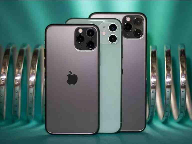 Quel est la différence entre l'iPhone XR et 11 ?