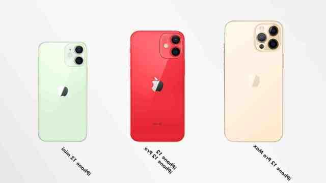 Quel est la taille de l'iPhone 11 Pro Max ?
