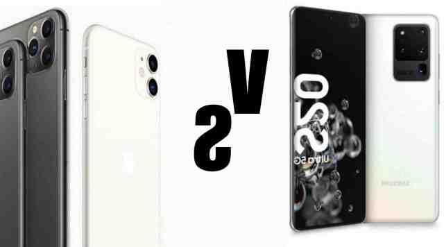 Quel est le meilleur entre iOS et Android ?