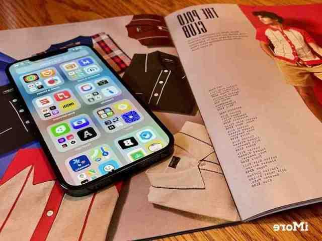 Quel est le meilleur iPhone 12 Pro ou 12 Pro Max ?