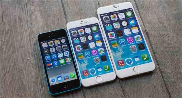 Quel est le meilleur iPhone 5 ?