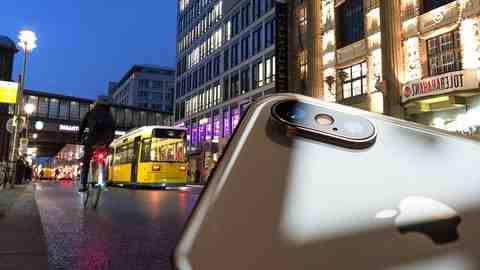 Quel est le mieux entre iPhone SE et iPhone 8 ?