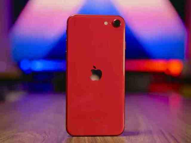Quel est le modèle de mon iPhone ?