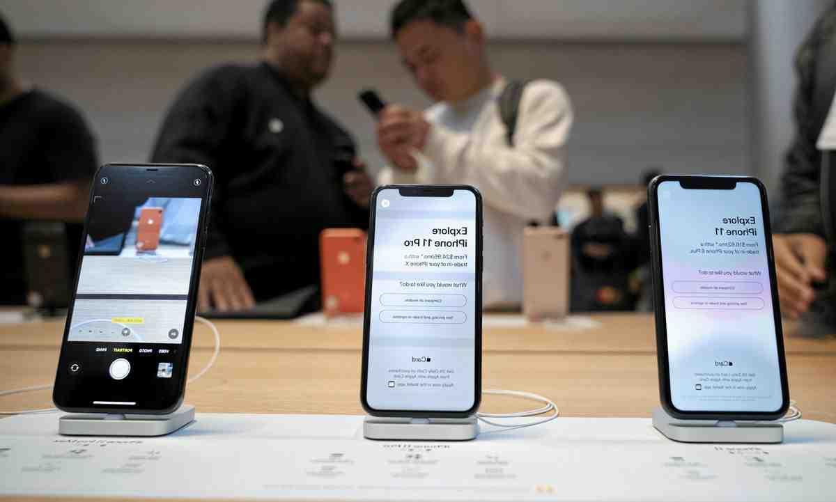 Quel est le pays où l'iPhone est le moins cher ?