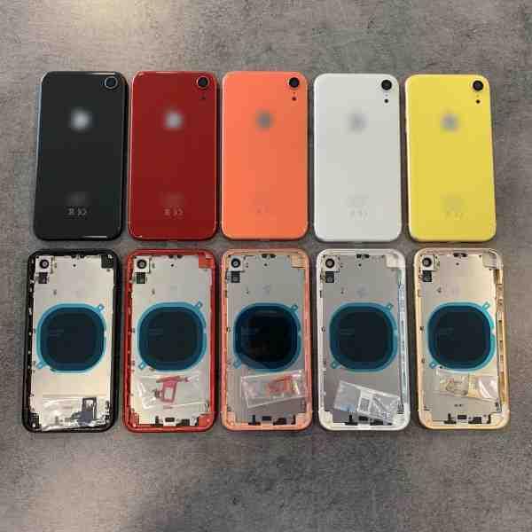 Quel est le prix de l'iPhone 11 ?