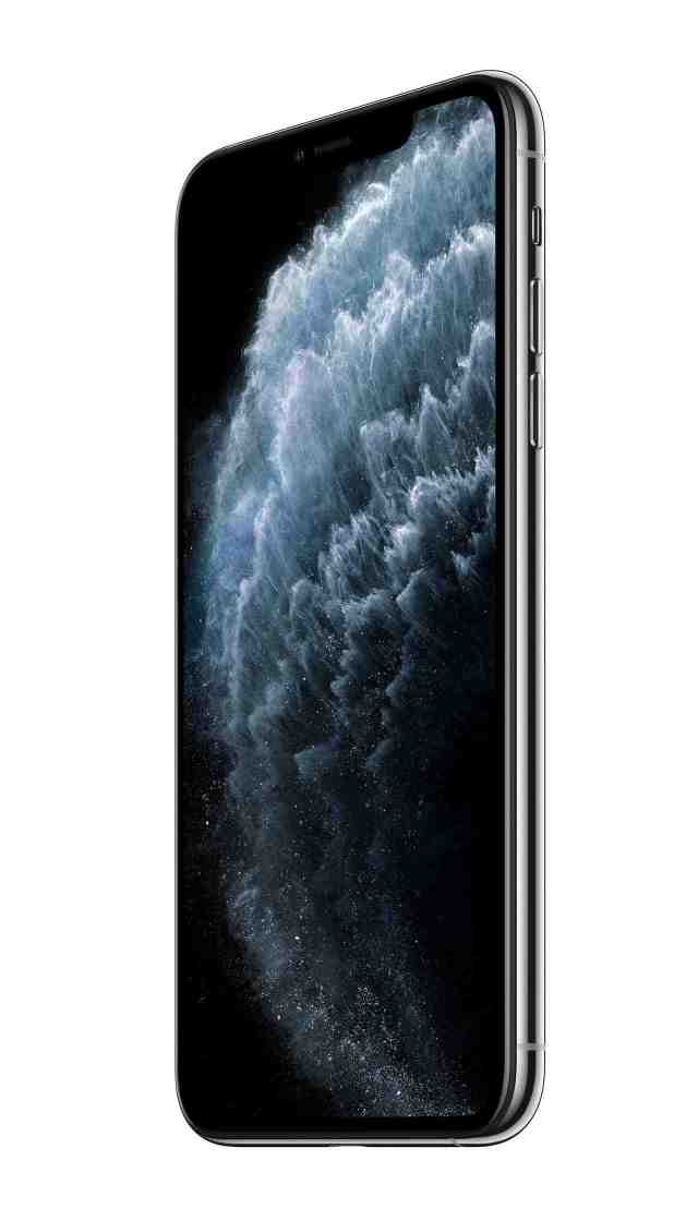 Quel est le prix de l'iPhone 11 max ?