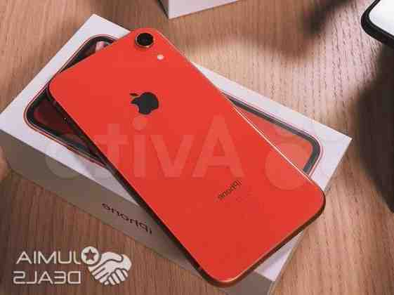 Quel est le prix de l'iPhone XR en 2020 ?