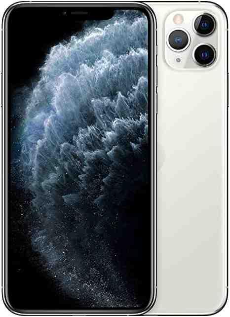Quel est le prix des iPhone 11 Pro ?
