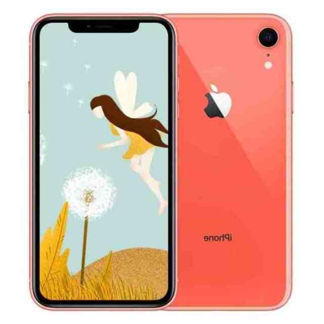 Quel est le prix d'un iPhone XR neuf ?