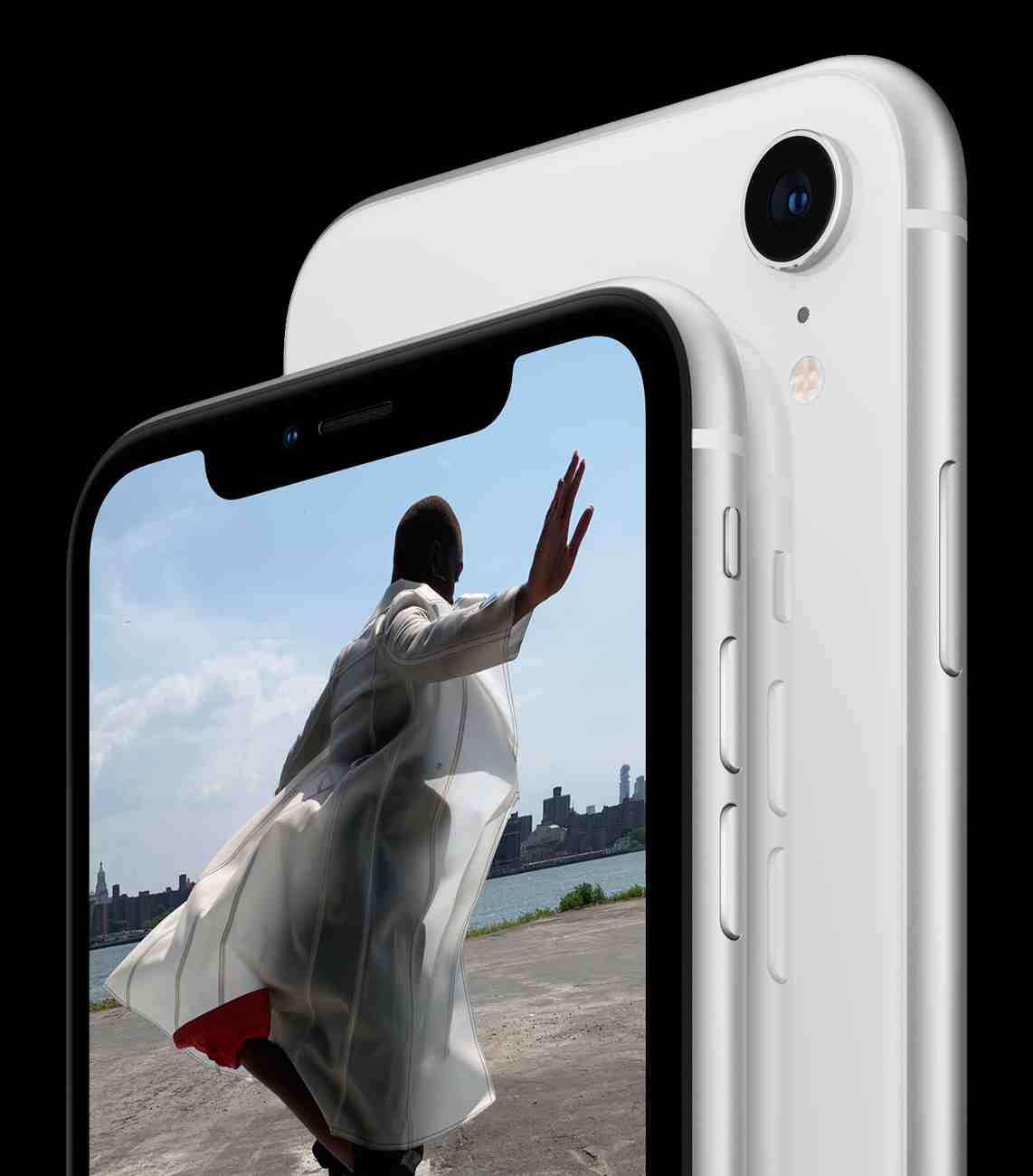 Quel est l'équivalent de l'iPhone XR ?