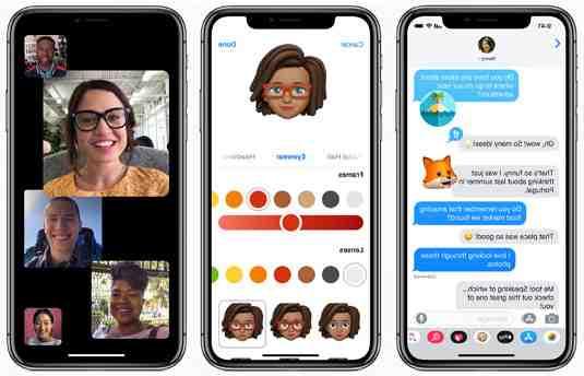 Quel est l'iOS de l'iPhone 5 ?