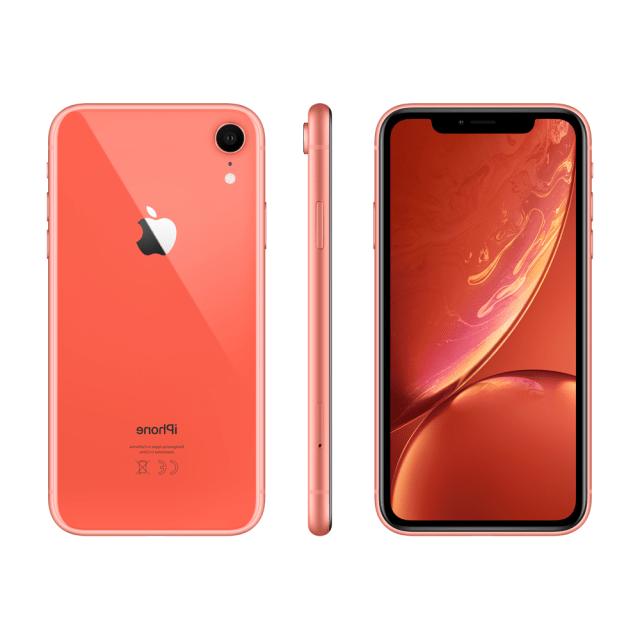 Quel forfait pour iPhone XR ?