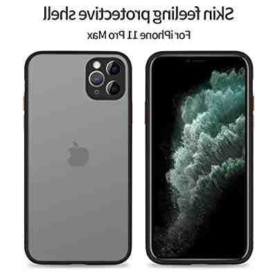 Quel iPhone 11 compatible 5G ?