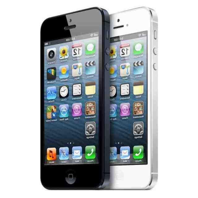 Quel iPhone à NFC ?