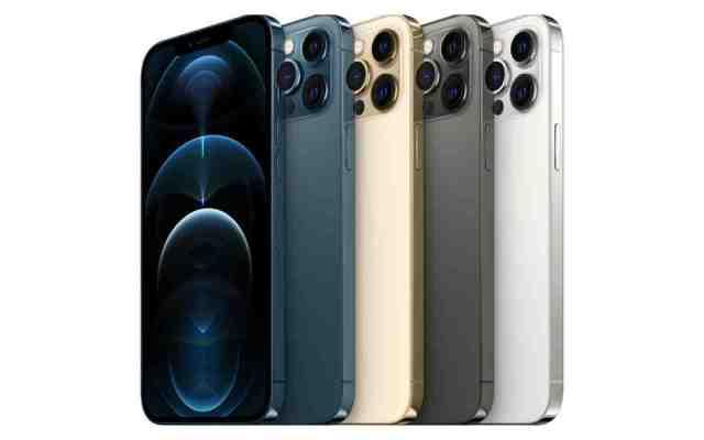 Quel iPhone à la double SIM ?