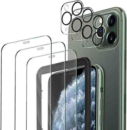 Quel iPhone à trois caméra ?