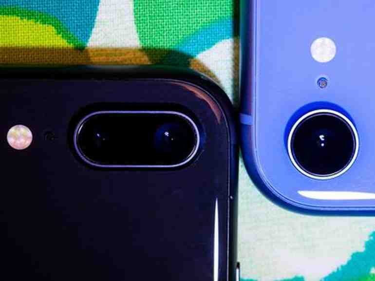Quel iPhone choisir entre XR et 11 ?