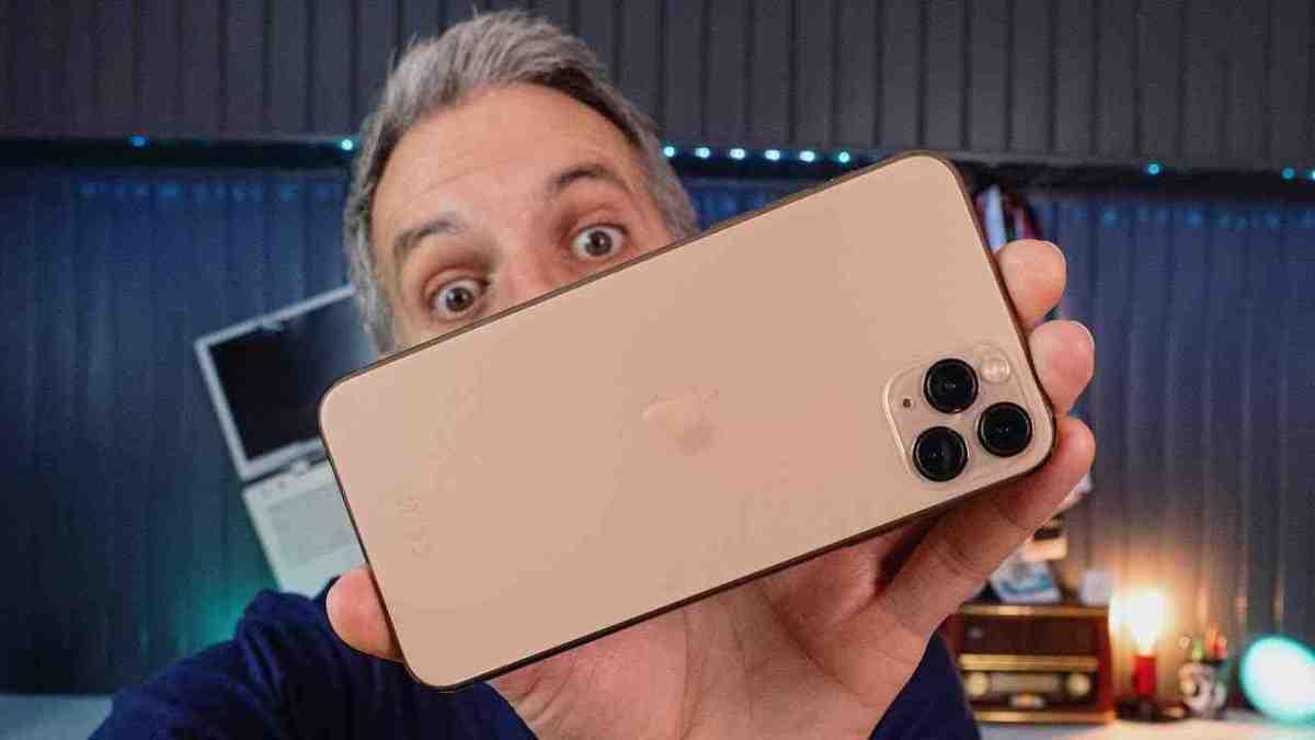 Quel iPhone compatible avec la 5G ?