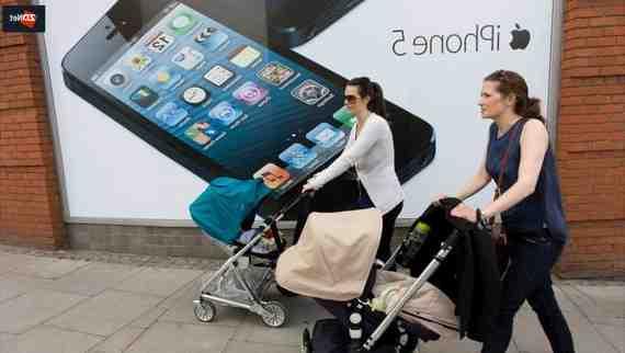 Quel iPhone devient obsolète ?