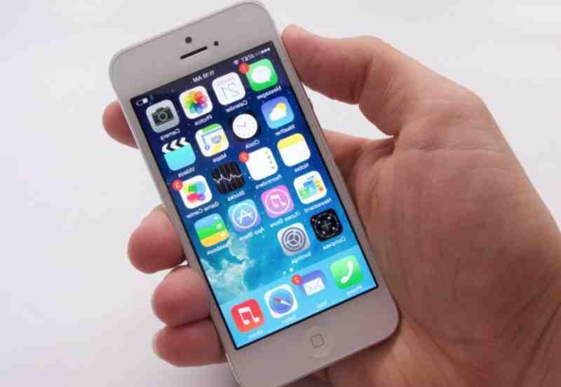 Quel iPhone est compatible avec iOS 11 ?