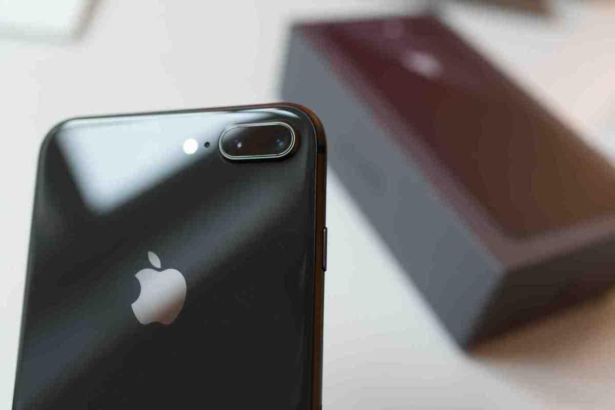Quel iPhone remplace le 8 plus ?
