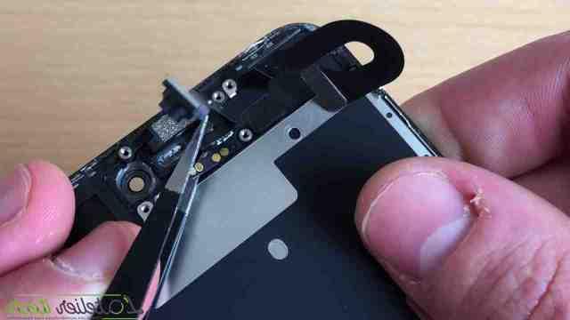 Quel prix pour changer ecran iPhone 6 ?