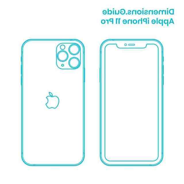 Quel sera le prix de l'iPhone 11 Pro Max ?