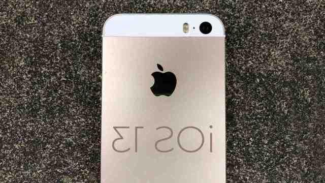 Quel sont les iPhone obsolète ?