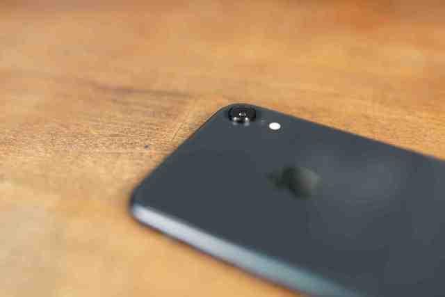 Quel taille fais l'iPhone XR ?