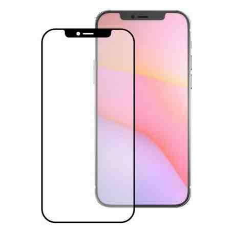 Quel verre trempé iPhone 12 Pro Max ?
