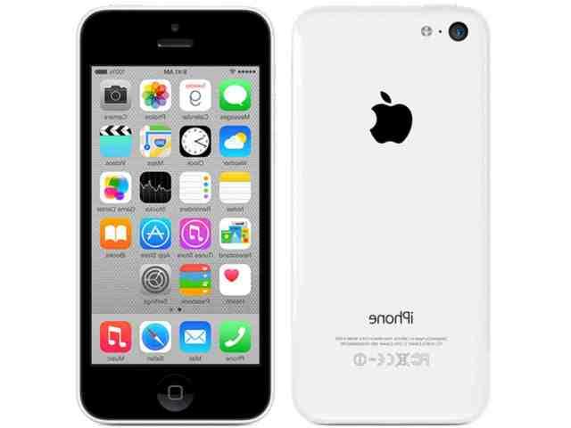 Quelle SIM pour iPhone 5c ?