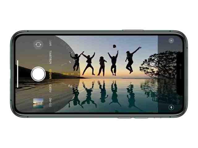 Quelle carte SIM iPhone 12 Pro ?