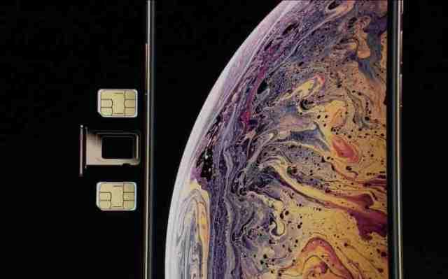 Quelle carte SIM pour un iPhone XR ?