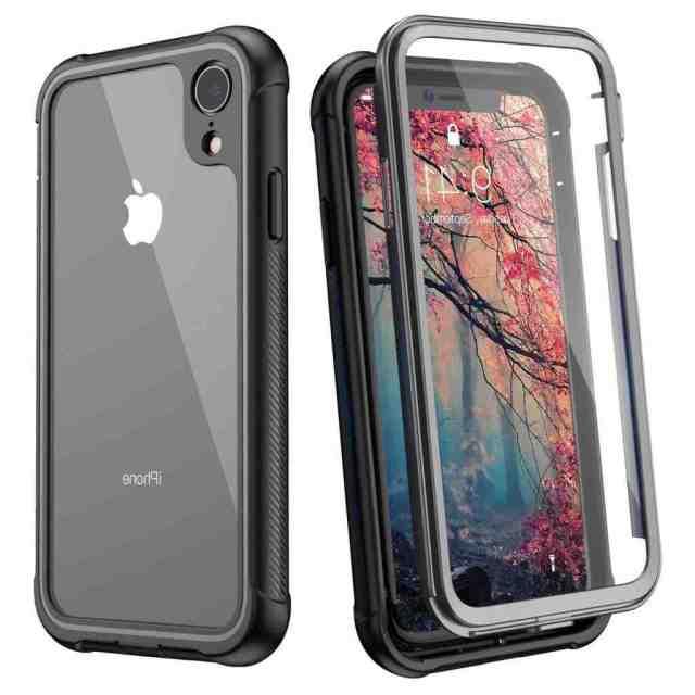 Quelle coque est compatible avec l'iPhone XR ?