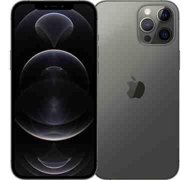 Quelle différence entre iPhone 12 Pro et Pro Max ?