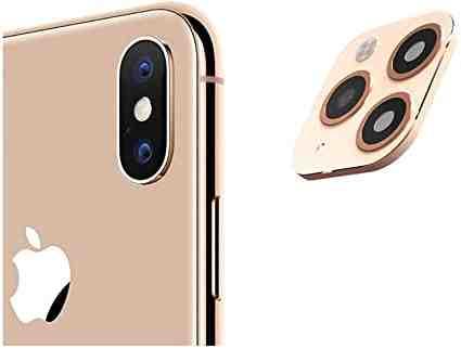 Quelle différence entre iPhone XR et XS ?